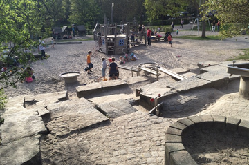 Spielplatz am Kühlen Krug
