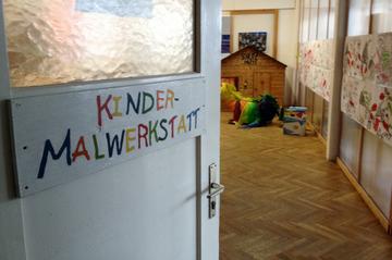 Kindermalwerkstatt Karlsruhe Kind und Kunst e.V.