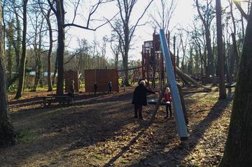 Spielplatz am Turmberg