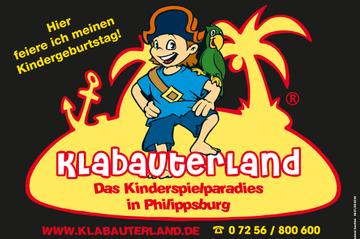 Klabauterland