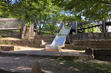 Spielplatz in der Günther-Klotz-Anlage