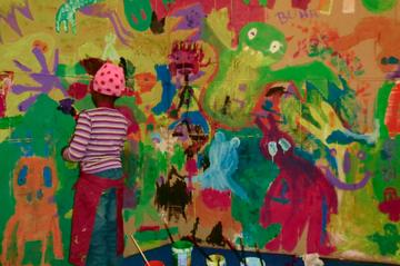 Kinder- und Jugendkunstschule