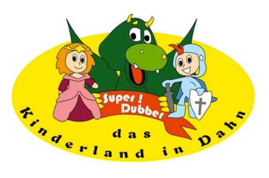 Super Dubber Kinderland