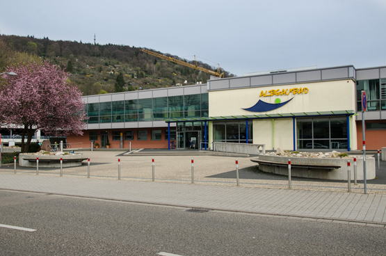 Albgau Hallenbad