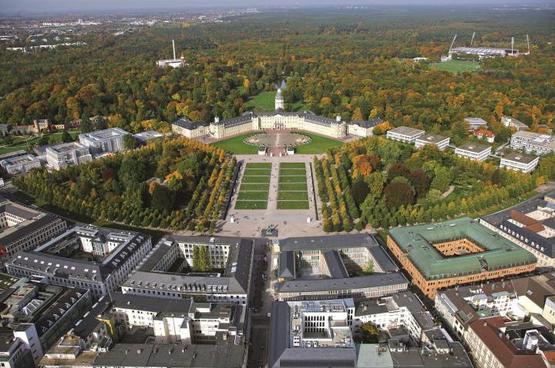 Kinderstadtrundgänge Karlsruhe